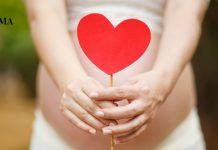 Снова беременна