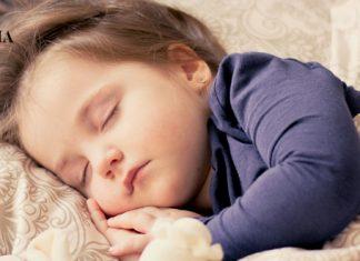 Здоровый детский сон