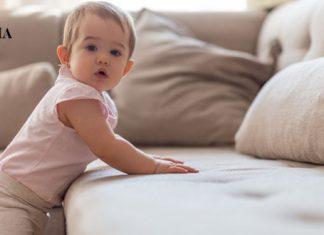 Новорожденный: 11 месяцев и 1 неделя
