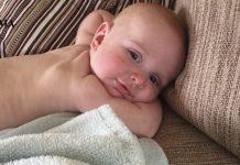Новорожденный: 3 месяца 2 недели