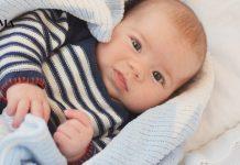 Новорожденный: 3 месяца 4 недели