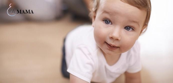 Новорожденный: 9 месяцев и 4 недели