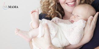 Новорожденный: 7 неделя