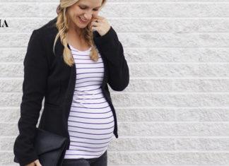 ребенок на 27 неделе беременности